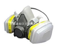 3M 6200+6003 防毒面具