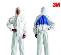 3M 4540 防護服(L) 噴漆 輕型工業清洗維護 20套/件