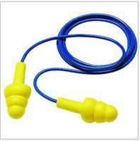 3M EAR340-4004圣诞树型带线耳塞ˉ