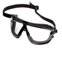 3M AOS 16618防塵眼鏡(透明鏡片,DX防霧防刮擦涂層)ˉ