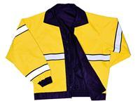 3M 双面反光织带外套