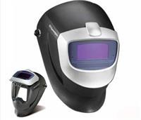 3M 9002V可掀起式自动变光屏电焊面罩焊工焊接防护面罩441870