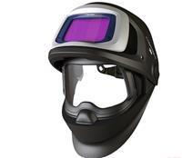 3M Speedglas 9100XX FX可掀起式自动变光焊接面罩 541825