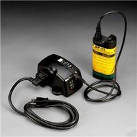 正品3M BC-210 智能充电器 BP-15电池 电动送风头罩 呼吸器