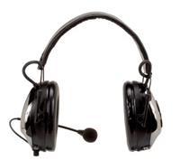 3M MT16H21FWS5UM581 WS5,US 通讯耳罩 蓝牙耳罩 防噪音 音乐耳罩