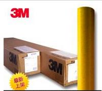 3M 3630-125廣告膜1.22m*45.7m 黃色