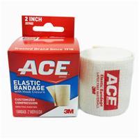 3M ACE时尚运动关节护具 207602绷带 扭伤拉伤 肿胀酸痛 抗菌