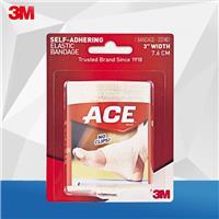 3M ACE時尚運動關節護具 207461繃帶 扭傷拉傷 腫脹酸痛 抗菌