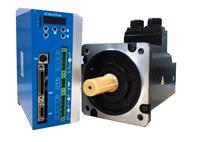 绕线机专用伺服驱动器及电机
