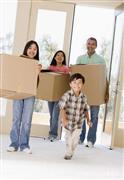 宝安搬家公司怎么收费的,搬家多少钱?
