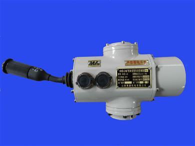 矿用本安型车灯控制器