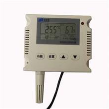 HA2125ATH-01 网络温湿度报警器  实时报警 温湿度上下限报警