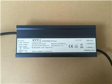 KYY-200W/300WLED防水恒流驱动电源可过3C