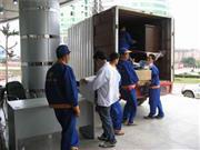 深圳专业搬家公司,搬家多少钱