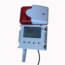 HA2125ATH-01B  网络温湿度报警器