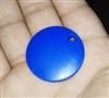 pc蛋蛋人工计划3236 ISO15693协议ICODE2芯片RFID钥匙扣13.56MHZ高频异形卡