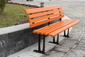 内蒙包头园林椅子_呼和浩特园林座椅_鄂尔多斯园林公园椅_乌海塑木公园椅_乌审旗休闲椅厂家