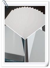单面白板纸