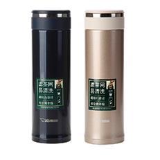 象印保温杯子SM-JTE34保温瓶