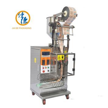 JD-Y50自动普通液体包装机