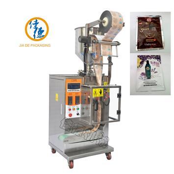 JD-Y100自动洗发水包装机