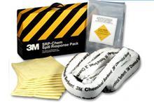 3M SRP-CHEM***泄漏应急处理包(吸油棉)