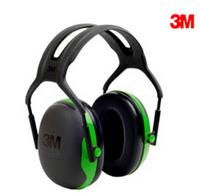 3 m X1A senior earmuffs