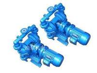 电动隔膜泵系列