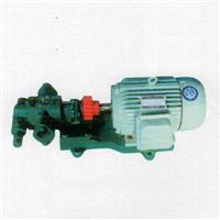 东莞KCB-300齿轮油泵