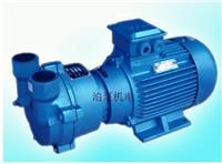 水环真空泵_2BVA-6121水环式真空泵_2BVA真空泵