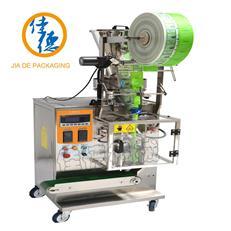 JD-K100自动干燥剂包装机