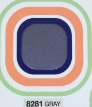 3M 8281 GRAY 反光材料