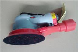3M 28515五寸多孔背绒打磨机(附吸尘+袋)