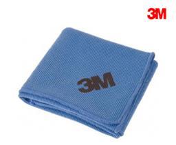 3M 2011擦拭布36cm*36cm(蓝-绿-黄-红) 50片/件