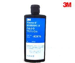 3M 82876蜡水  6瓶/件