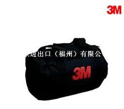 防坠落系列3M 4514提包 安全绳 安全带 工具包 收纳包