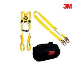 3M 30501防坠落套装 安全绳 安全带 保险带