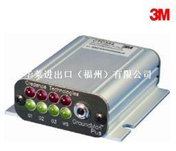 3M 设备接地监测仪CTC334 电压防护 静电防护 1套/件