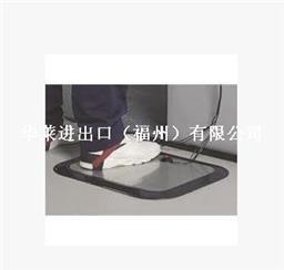 3M 741双脚静电测试脚踏垫 1套/件