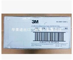 3M 888手腕带鞋束测试仪 网络测试仪 静电防护 1套/件