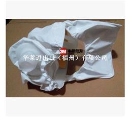 3M HT-101 白色聚**头罩