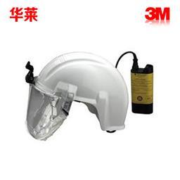 3M AS-600LBC系列头罩 头罩 防护头罩 呼吸防护系统 1个/箱