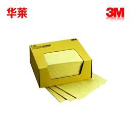 3M P-110化学吸液垫 p-110 吸液器 盒 垫 4盒/件