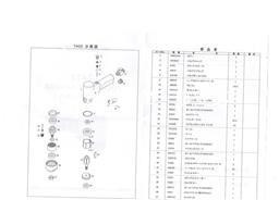 3M T870107 7403打磨机配件(14)