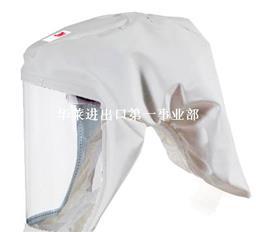 3M S-333LG大号白色头罩