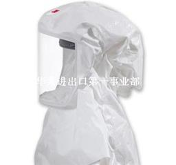 3M S-433L头罩