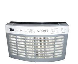 3M TR-3710E P3颗粒物滤盒(空气呼吸系统配件)