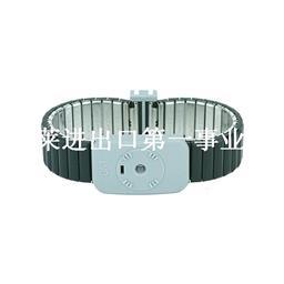 3M 2385 双导中号金属腕带