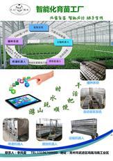智能化无人育苗工厂