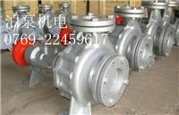 BRY風冷式離心熱油泵系列